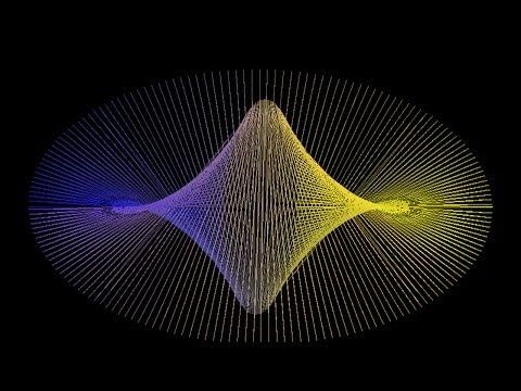 Video of Hypnotic Pulsator - Lucid LWP