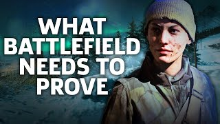 What Battlefield V Needs to Prove | E3 2018 Gameplay Impressions