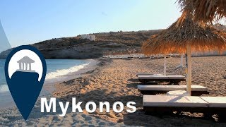 Mykonos | Lia beach