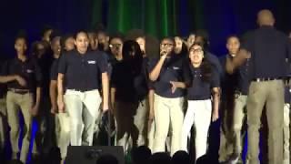 2018 KIPP Leaders & Scholars Breakfast-Student Performances