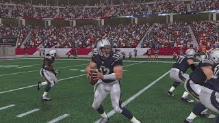 WE SUCK, BUT WE GOT HEART! - Madden 15 Ultimate Team | MUT 15 PS4 Full Game