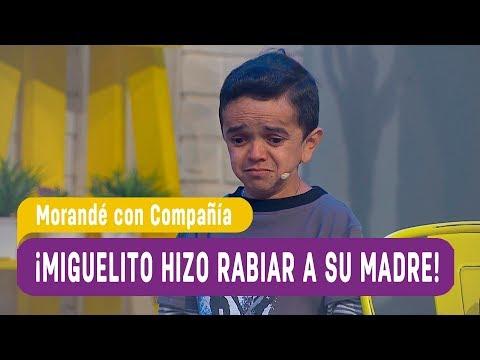 Download ¡Miguelito hizo rabiar a su madre por sus calificaciones! - Morandé con Compañía 2018 HD Video