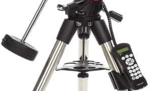 "Celestron Advanced VX Series 6"" Newtonian Go To Telescope - 32054"