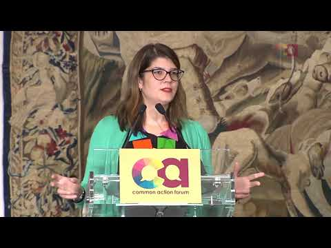 CAF2017 3rd Session - Ivana Nenadovic