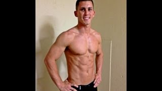 The perfect Chest and Tricep Workout by Corey Hall