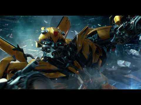 Transformers: The Last Knight (TV Spot 'This Wednesday')