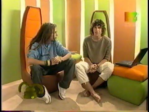 "Децл на MTV ""Мягкое место"" (2004)"