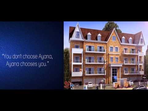 3D Tour of Raheja Ayana Residences