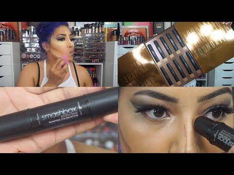 Contour & Highlight Stick Singles by Smashbox #4