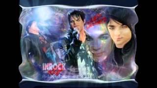 Pop goes the camera -  Adam Lambert