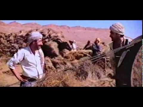 Chronique des Annees de Braise   Mohammed Lakhdar Hamina   Algerie   Palme D'Or  1975