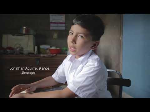 Historias de éxitos 2018 | Jonathan Aguirre