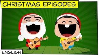 Christmas Episodes  🎅🎅