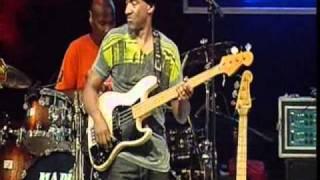 Stanley Clarke, Marcus Miller & Victor Wooten (SMV) - Thunder