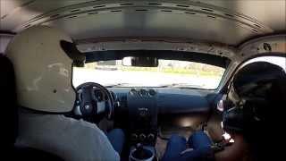 Raceline Performance Motorsports - Quintin Lindsay Coastal Empire AutoX Event #2