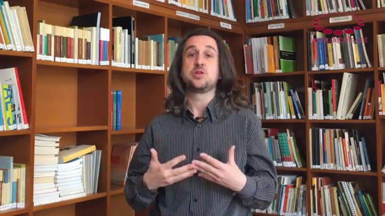 """Presentació del seminari web """"L'educació com un bé comú"""""""