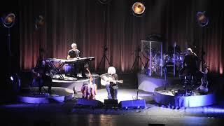 Angelo Branduardi Il dono del cervo (Live Varese 9\02\19)