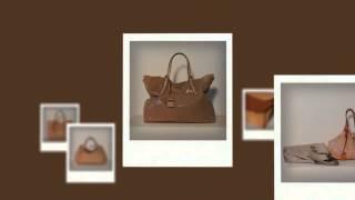 Женская коллекция сумок весна-лето 2014 от Gianni Chiarini