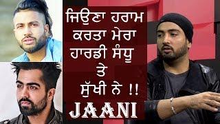 Jaani | Lyricist | Exclusive Interview | Cafe Punjabi | Channel Punjabi