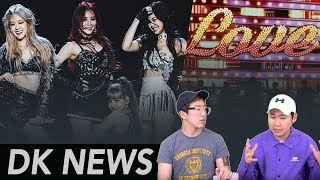 BLACKPINK At Coachella, BTS Views Deleted, Abortion Ban Abolished In Korea [D K News]