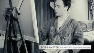 Gerhard Richter - Abstarct and Photorealist Style