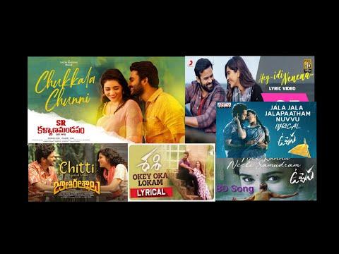 Latest Telugu Songs 2021