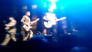 Chris Isaak - Best I Ever Had (live Oslo 2012)