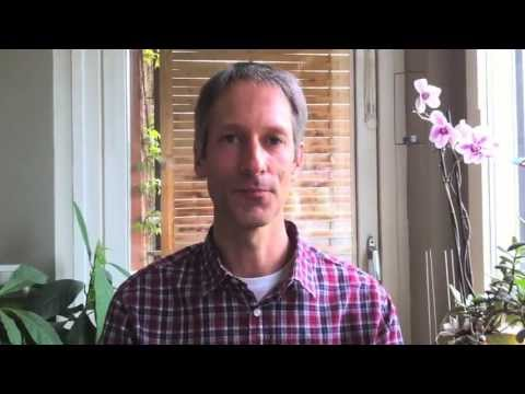 Anders Carrington om Nya Ekonomiska Systemet