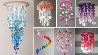 Home Decorating Ideas Handmade With Paper | 10 Beautiful Wall Hanging