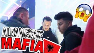 MIKA wird von ALBANISCHER MAFIA angegriffen ! 👊🏽🇦🇱 - PRANK | ALI - Video Youtube