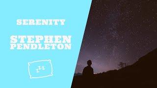 Stephen Pendleton - Serenity [Electro House]