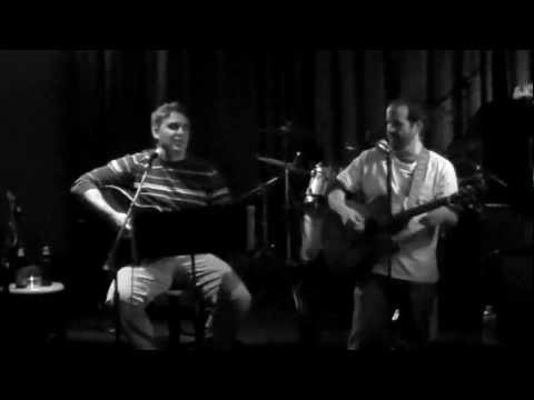 """Chad Sawyer (w/Phil Martelly) """"Hide Your Love Away"""" - The Beatles"""