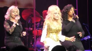 Don't think twice it's all right - Dolly Parton Berlin live 06.07.14
