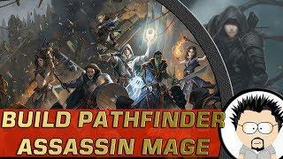 pathfinder kingmaker builds sorcerer - Free Online Videos