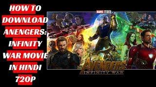 avengers infinity war full movie in hindi download