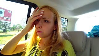 Влог из Крыма: АВАРИЯ под керченским мостом. НЕ обзор Керчи. Атмосфера, Керчь.