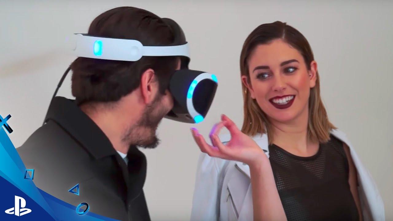 PS VR – Más de moda que nunca