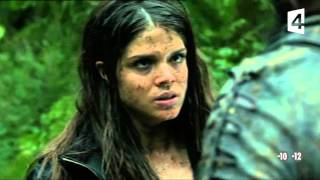 The 100 - Extrait 2 VF (France 4)