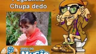 Mucao.com.br   Pegadinha   Chupa Dedo
