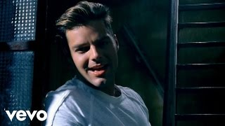 Ricky Martin   Tal Vez (Official Video Remastered)