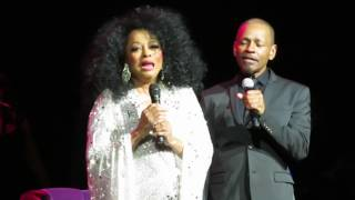 Diana Ross - Best Years of My Life/I Will Survive (Encore) Venetian Theater Las Vegas - Feb 2, 2017