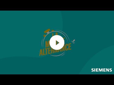 Video Découvrez notre équipe recrutement Siemens France !