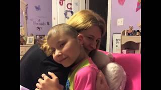 Juliana Carver - Her bedroom is empty (July 16, 2018)