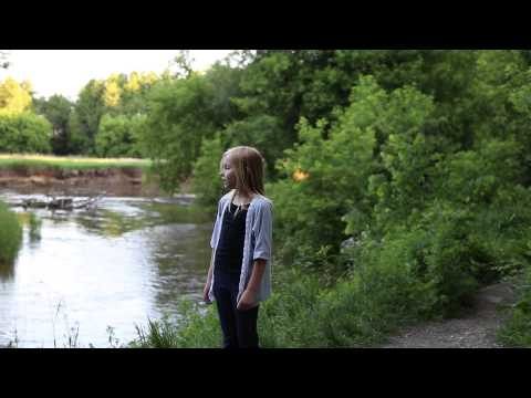 Jadyn Rylee cover of A Thousand Years by Christina Perri