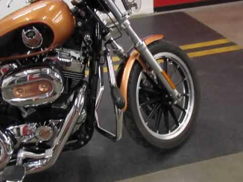 2008 Harley-Davidson Sportster® 1200 Low in Wichita Falls, Texas - Video 1