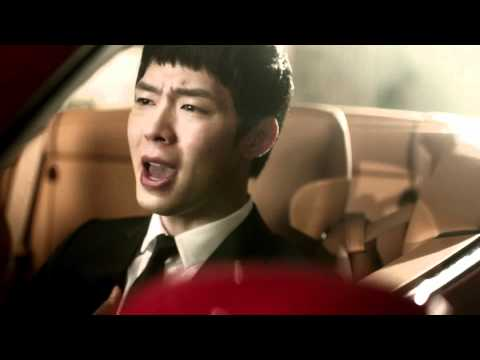 JYJ - Get Out