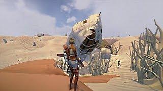 Worlds Adrift - Official Final Trailer Open World Online Game 2018 (4K)