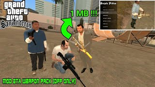 mod gta sa android dff only - TH-Clip