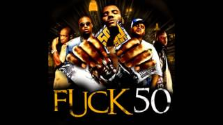 Fat Joe - Massacre Of Fifty (50-Cent Diss)