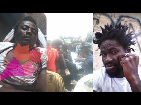 Kumawood Actor Abass Friend Drops Some Secret Plan Behind His Death